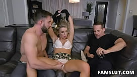 Hot Teen Kate Kennedy Fucked By her Two Step Uncles