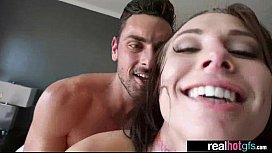 Nau Real Hot GF aidra darcie Get Nailed On Camera clip