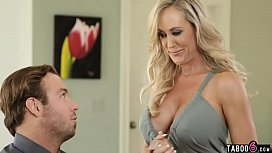 Huge tits wife Brandi Love is a real cheating bitch