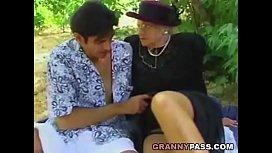 Fuck Me All Day - Real Granny Porn
