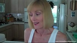 Amateur Grandmother Is A Sexaholic