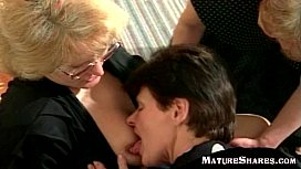 mature granny fucking scene