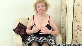 Best of British grannies part 20