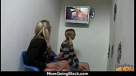 Watching my Mom Get Fucked By Big Black Guy 19