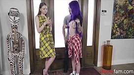 Put That Phone Down, Sister- Jessae Rosae And Val Steele