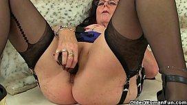 Britain'_s sexiest milfs part 42