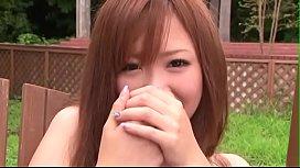 野外操 桃夏凜(Momoka Rin) ARS-029