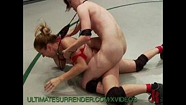 Hot Tag Team Ultimate Surrender