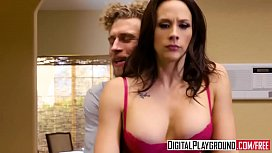 DigitalPlayground - My Wifes Hot Sister Episode 1 Chanel Preston and Michael Vegas sex image