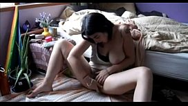 Hairy amateur teen masturbation on webcam slutycamsnet