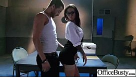 brandy aniston Office Girl With Big Melon Tits Enjoy Hard Sex In Office mov