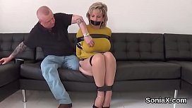 Adulterous english mature gill ellis displays her heavy tits xvideos preview