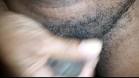 Tribute For Gery Baun'_s Hairy Pussy