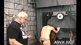 Sexy fetish scenes with sexy ass females in need for act