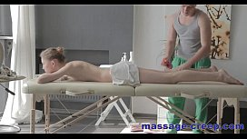 young skinny perfect massagecreep