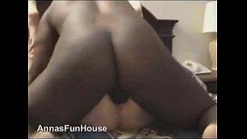 Anna'sFunHouse - Interracial Anal