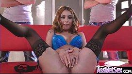 Anal Hard Sex Scene With Slut Big Ass Oiled Girl Kat Dior video