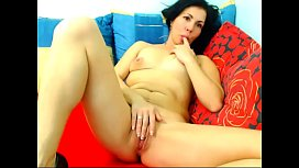 hot milf solo at homewebcamgi erecom