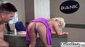 Hard Sex In Office With Big Tits Hot Nau Worker Girl bridgette b video