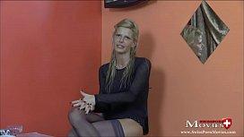 Porno Casting Interview mit Model Antoniya SPM AntoniyaIV