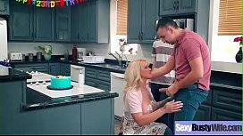 Slut Sexy Housewife Ryan Conner With Big Tits Enjoy Hard Sex On Cam vid