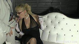 Monicamilf in a classic s retro porn Norwegian vintage
