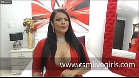 I will make your thoughts hot and perverse - AdelaRioss Latina