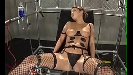Aphrodisiac Electric Orgasm 8 - Naomi