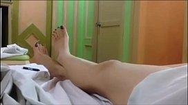 Asian Feet
