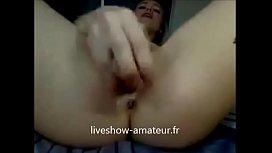 Sexy teen girl webcam