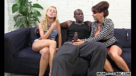 BBC for Jessie Rogers and her mom Janet Mason