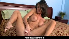 Mommy go black in hardcores sex movie 18