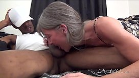 Time For My Nooner Milf Tells Her BBC Lover xnxx image