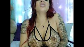 Huge tits hot chat girl