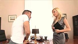KIK: Alisas69 - Sperm hungry horny boss