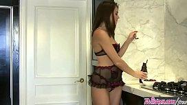 Twistys - Kitchen Vixen - Tori Black