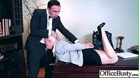 Intercorse Sex Tape With Big Tits Slut Office Girl Nikki Delano mov
