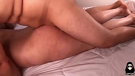 Perfect Body Of Mature arab Milf Wife Fucked in the Asshole mov-13