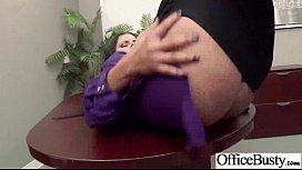 Hard Intercorse With diamond kitty Big Round Tits Slut Office Girl clip