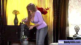 (darla crane) Naughty Bigtits Housewife Love Intercorse vid-09