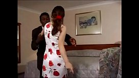 Teen Clara and Luis interracial DP for more videos on www.999girlscam.net