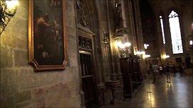 Inside Prague Castle 2