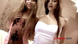 Anita Sparkle & Taissia Shanti anal threesome (ATM, ATOGM) RS001 www.magicmovies.com