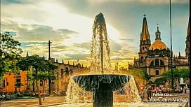 Guadalajara es maravilloso