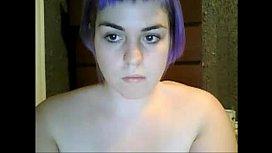 Hairy Legged Webcam Slut