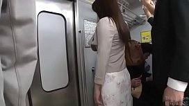 Sex on the bus - Full video at http://shink.in/52dpP