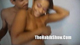Cheating Brazilian Husband Fucks his Mistress