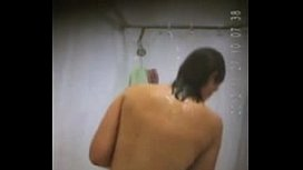 Teen Taking A Shower On Hidden Cam more Live ultraHD NAKETEENCAMSCOM
