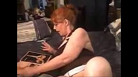 Mother Finds Son Porn Stash