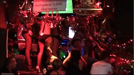 Bangla Road 2 Walking Street Patong Phuket Thailand